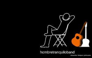 logo El Hombre Tranquilo