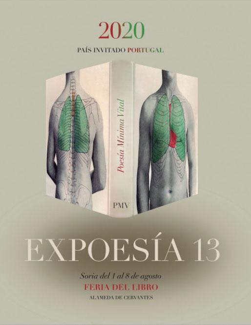 cartel Expoesía 2020