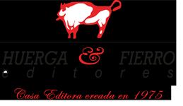 logo Huerga y Fierro editores